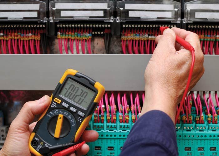 Electrical test and tag melbourne
