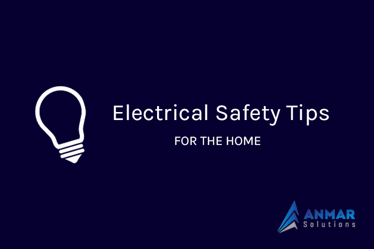 Electrical Safety Tips For The Home