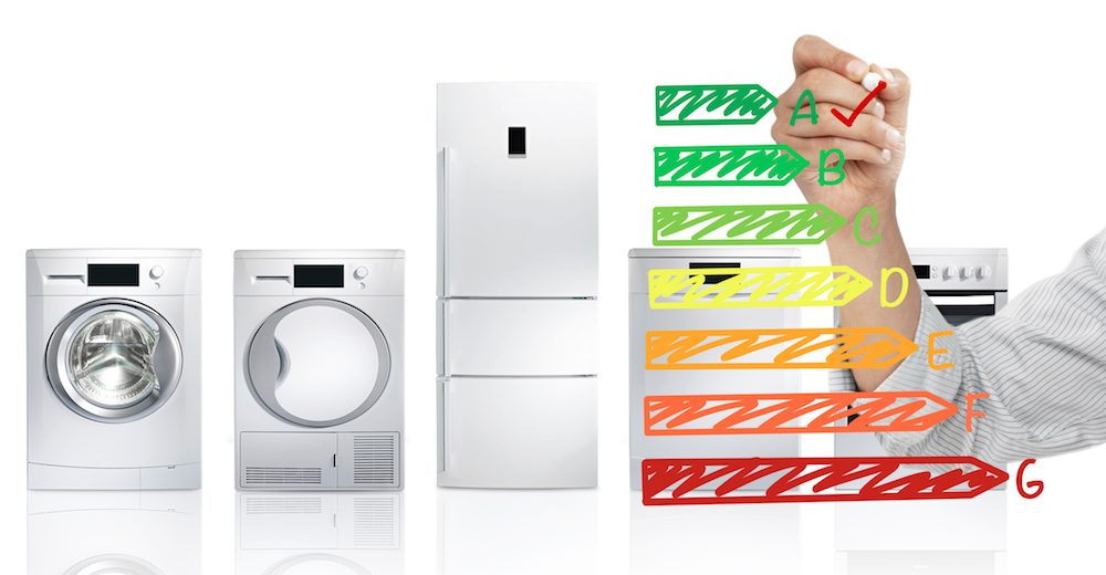 ultimate guide to energy efficient appliances