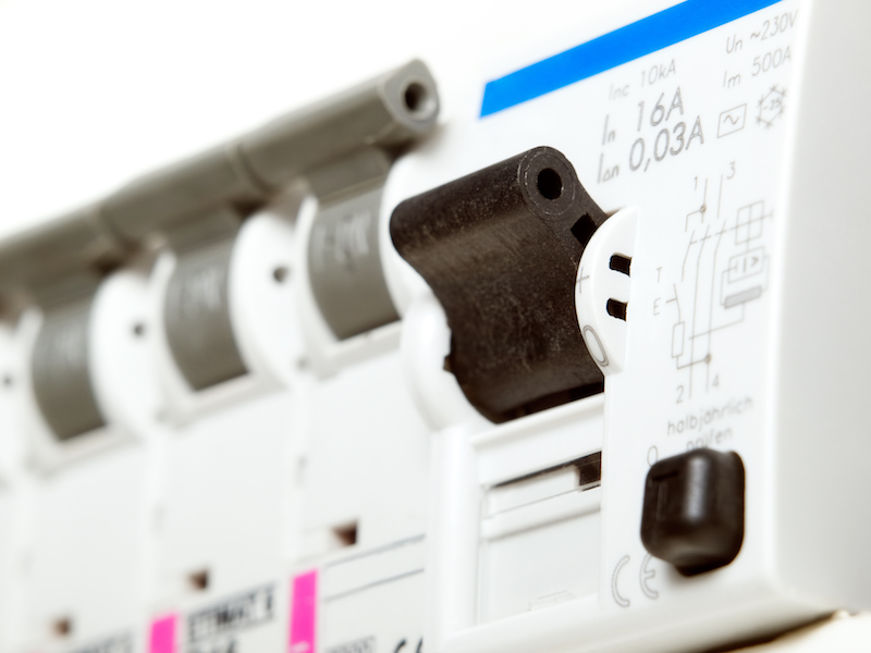 guide to electrical safety switches