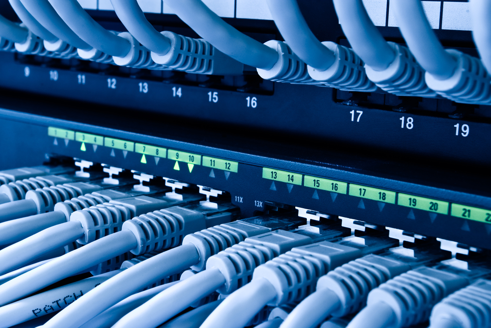 electrical considerations for computernetworking